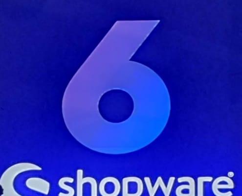Shopware 6 Vorstellung auf dem Shopware Community Day 2019