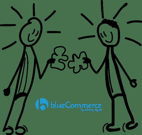 Shopware Agentur Berlin blueCommerce